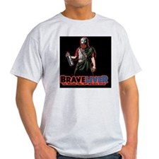 brave-liver-BUT T-Shirt