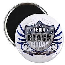 Team black Friday Shield_light_star Magnet