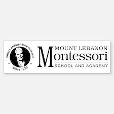 Montessori%20Logo Sticker (Bumper)