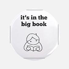 "Big Book 3.5"" Button"