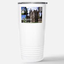 Austin, Texas Travel Mug