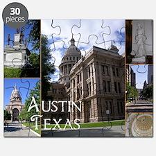Austin, Texas Puzzle