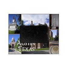 Austin, Texas Picture Frame