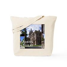 Austin, Texas Tote Bag