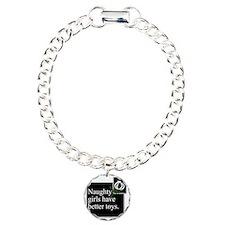 Naughty Girls Square Bracelet