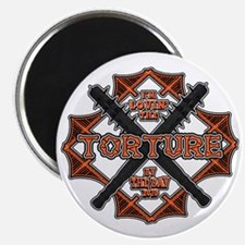 Torture by the Bay2 Magnet