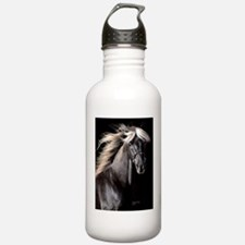 choco_horse_smposter Water Bottle