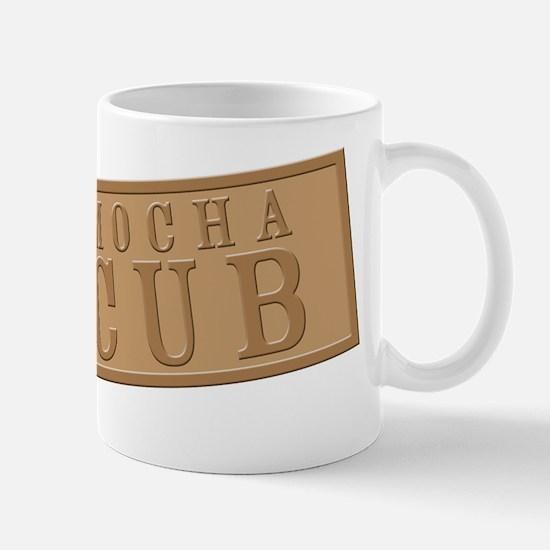 mochacub Mug