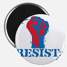 Resist Magnet
