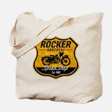 CafeBrothers Tote Bag