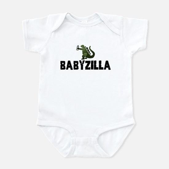 Babyzilla Infant Bodysuit