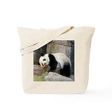 Copy of panda1 Tote Bag