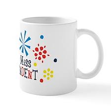 Little Miss Independent Mug