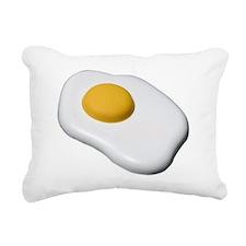 egg1 Rectangular Canvas Pillow