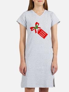 Personalize It Women's Nightshirt