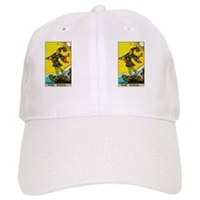 drinkware The Fool Baseball Cap