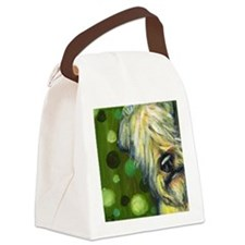 wheatiepage1 Canvas Lunch Bag