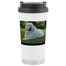 Great Pyr Thermos Mug