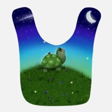 Turtle Hill Bib