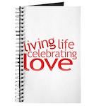 Celebrate Love Journal
