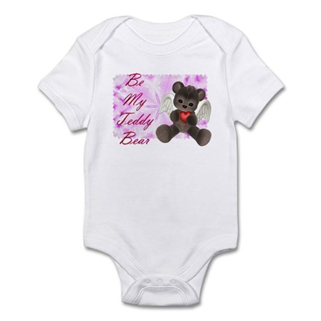 """Teddy Bear"" Infant Bodysuit"