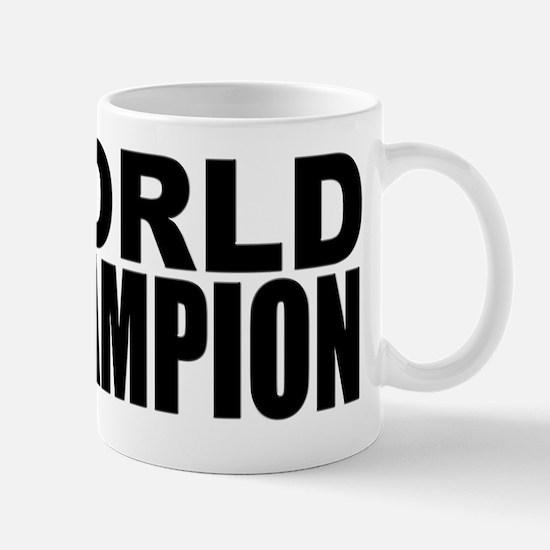 worldchamp Mug