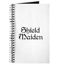 Shield Maiden Journal