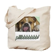 plllbbbbbbb shirt Tote Bag
