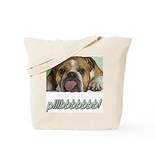 plllbbbbbbb shirt Tote Bag