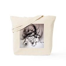 A!rbrush ! Tote Bag