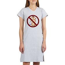 no_milk Women's Nightshirt