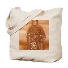 clan mother Tote Bag