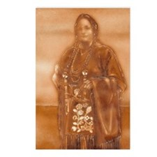 clan mother Postcards (Package of 8)