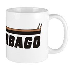 wienerbago bumper sticker Coffee Mug