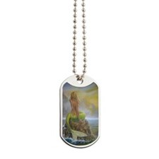 Dscn2303 mermaids perch portrait for min  Dog Tags