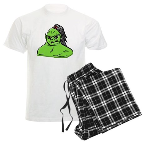 mutant Men's Light Pajamas
