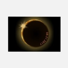 2017 total solar eclipse Magnets