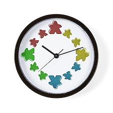 lgclock Wall Clock