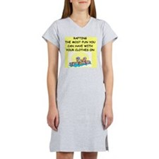 RAFT4 Women's Nightshirt