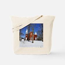 methodist_calendar Tote Bag