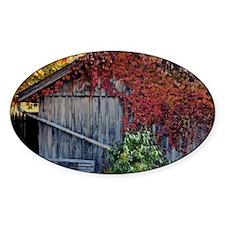 old_barn_calendar Decal