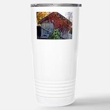 old_barn_mini Travel Mug