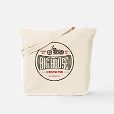 VintageBigHouse Tote Bag