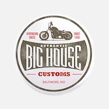 """VintageBigHouse 3.5"""" Button"""