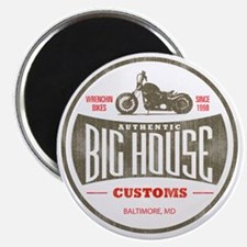 VintageBigHouse Magnet