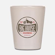 VintageBigHouse Shot Glass