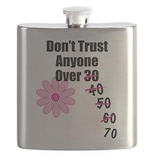 Dont Trust Flask