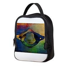 Atlas 16 Neoprene Lunch Bag