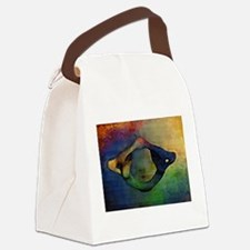 Atlas 16 Canvas Lunch Bag