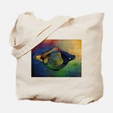 Atlas 16 Tote Bag